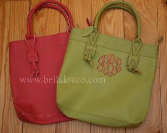 Houston Handbag - FREE Personalization