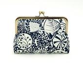 Art Nouveau clutch bag,Liberty of London Print, Floral clutch, Geometric clutch, Party clutch, Formal purse, Bridesmaids gift,