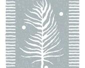 Abstract tree art print, black and white, wall art tree illustration, room decor, digital, monochrome tree illustration home decor, gray