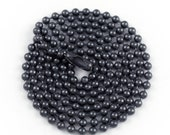 Stealth Series Sterling Ball Chains