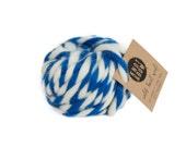 NEW! Cobalt Color Twist Wool / 10 Yards