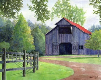 Boyd Mill Barn
