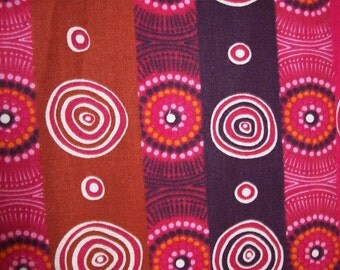 home decor fabric online australia soul fabric by the yard by henry pink 12231