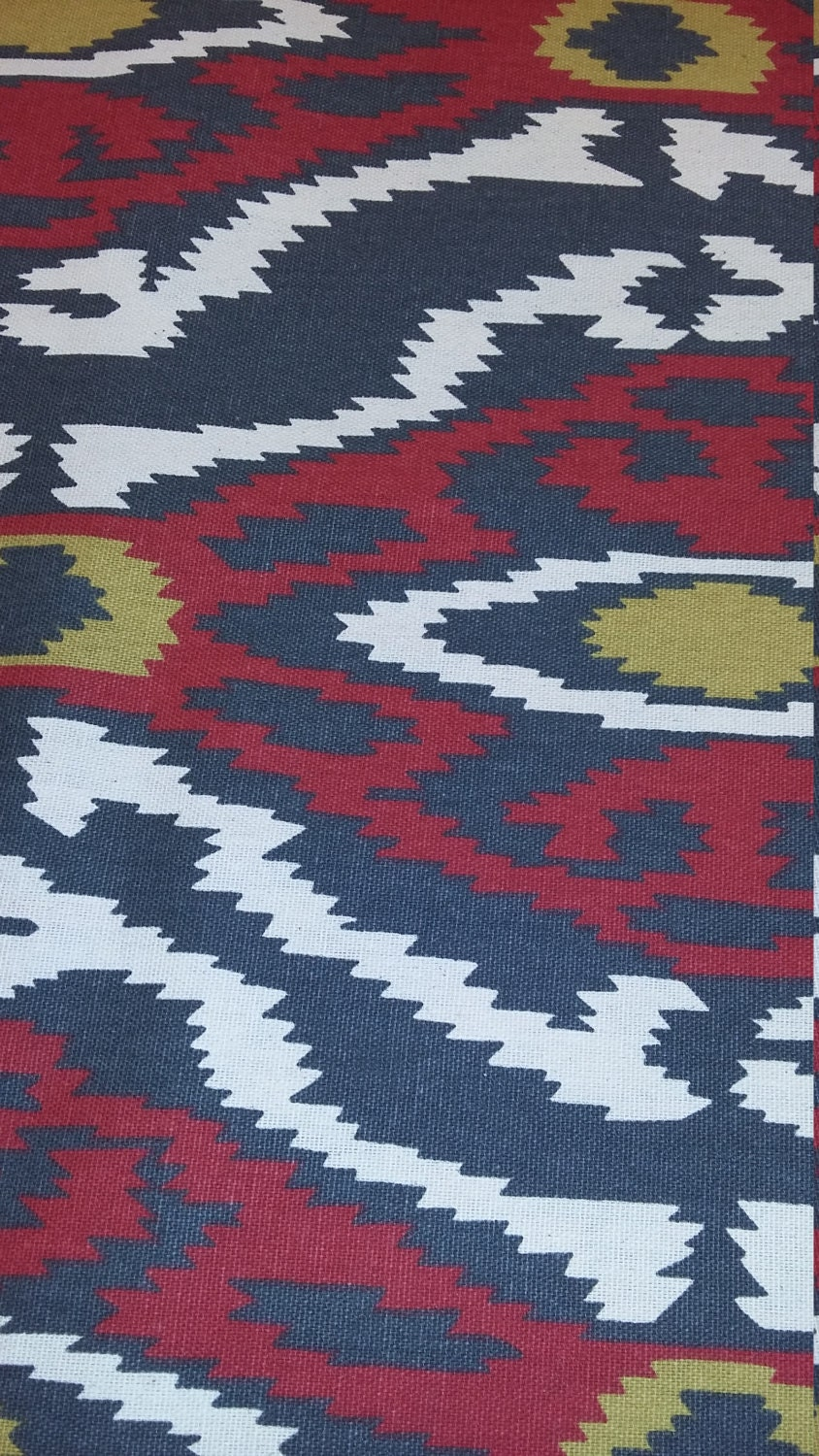 tribal upholstery fabric by the yard for home decor. Black Bedroom Furniture Sets. Home Design Ideas