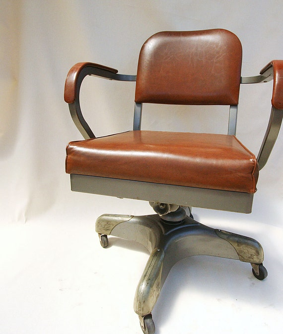 Preferred Industrial Office Chair. Top Industrial Urethane Workstation Chair  CH44