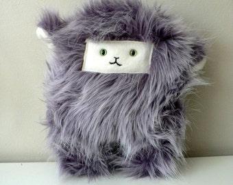 Wild Thing Theory Monster Plush Toy: Emi