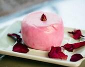 Strawberry Champagne Bubble Bar - Solid Bubble Bath