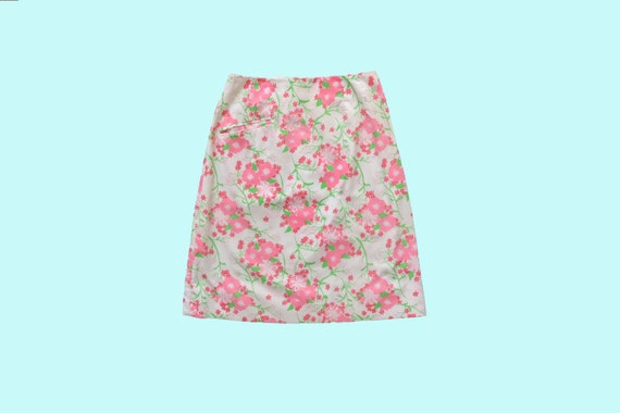Vintage Lilly Pulitzer Skirt size M