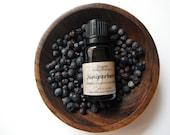 Juniperberry Essential Oil - pure essential oil