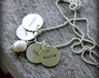 Mom Necklace | Mothers Necklace | New Mommy Necklace | Mom Gift | Grandma Necklace | Gift For Mom | Mothers Day Gift