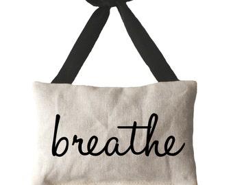 Breathe -  Lavender Sachet