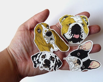 Stickers // Good Boy!