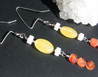 Sunny Beach Earrings
