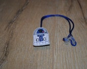 Space Hero 2 - Hearing Aid Cord or Cochlear Implant Cord