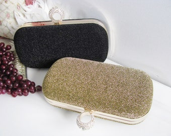 Wedding Bag Clutch Formal Evening Bag Holiday Evening Bag Perfect for This Holiday Season