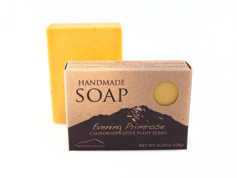 California soap
