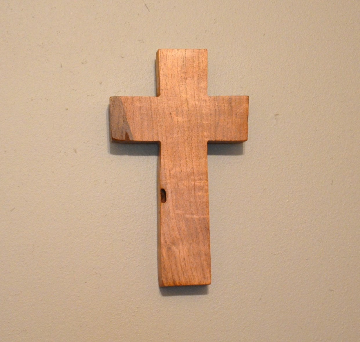 Wood Cross For Your Cross Wall Decor Original Crooked