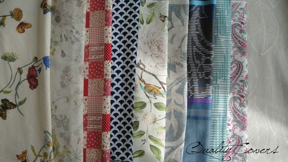 Exterior Fabrics for Customizable Bags / Backpack / Cover- any Tablet and Laptop- iPad -MacBook;Toshiba; Lenovo etc