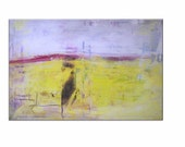 Field Of by Matthew Sakuta Large wall art abstract painting abstract art large modern canvas painting original abstract painting