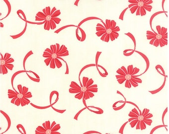Hello Darling cotton fabric  by Bonnie and Camille for Moda fabric