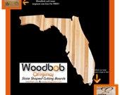 Florida personalized cutting board cutting boards best cutting board wooden cutting board cutting board care personalized engraved gifts