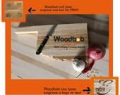 9'' Oklahoma personalized cutting board cutting boards wood cutting board wooden cutting board cutting board personalized engraved gifts