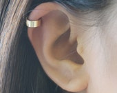 Simple Cuff Earring - 3167