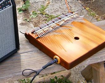 Crossroads Electric Shinglelimba