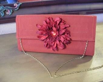 Merlot Placemat Bag