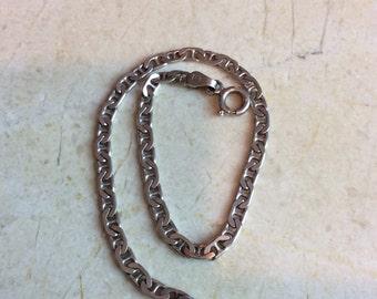 925 Italian Sterling bracelet