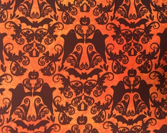 Hocus Pocus- RJR Fabrics - By The Yard (R)