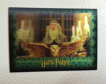 harry potter fridge magnet - dumbledore
