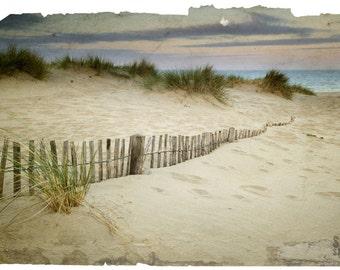Beach Decor, Photography, Dunes, by SEASTYLE