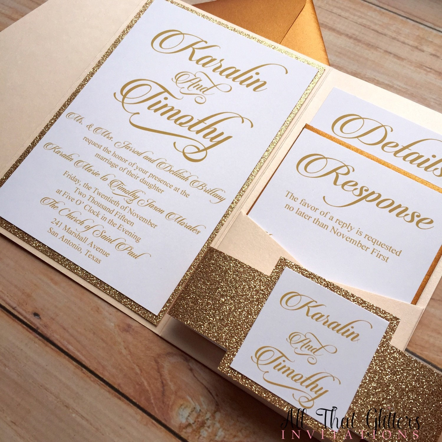 Insert Cards For Invitations for adorable invitation sample