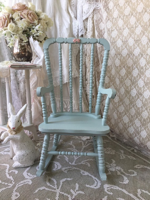 Jenny Lind Rocking Chair, Childrens Rocking chair, Kids Rocking ...
