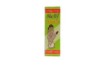 1 Shelly Oil