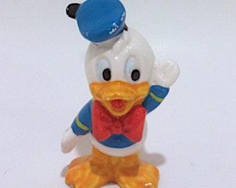Vintage Donald Duck Disney Japan