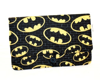 8 inch Batman Ereader/ Tablet Case