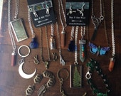 SALE Festival Grab Bag of Treasures and Jewels