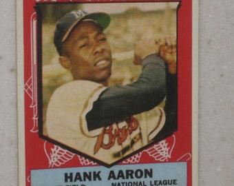 1959 Topps HANK AARON All-Star #561