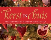 Boek 'Kerst in huis'