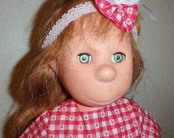 Horsman Poor Pitiful Pearl Doll 1963