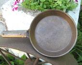 Cowboy frying pan