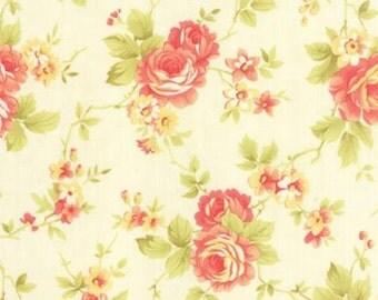 Farmhouse Rose Milk by Fig Tree Quilts - Moda - 1 Yard