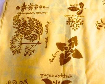 2 Yards Harwood Steiger Cotton Fabric