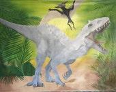 Dinosaur Decor, Dinosaur ...