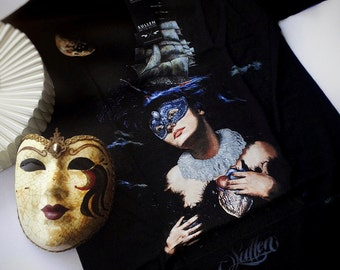 """T-shirt """"Intrepidation"""" by Sullen Clothing"""