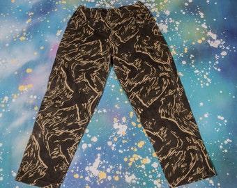 Tiger Stripe VIETNAM Pants
