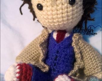 The Doctor Raggle