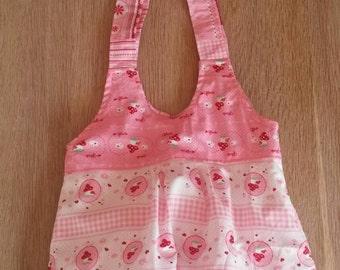 Cute little girls purse.